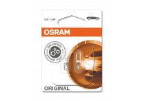 Osram Original 12V W1W T5 - 10 stuks