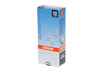 Osram Original 12V W1W T5 doosje 10 stuks