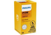 Philips Hypervision 12V 13W, P13W, PG18.5d-1