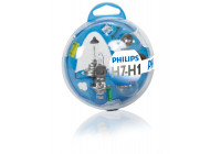 Philips 55720EBKM H1/H7 Essential Box