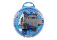 Philips 55718EBKM H4 Essential Box