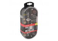Tip! Lampenset H4 60/55W 30-delig