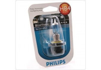 Philips 9006BVB1 HB4 9006 Blue Vision Ultra