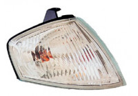 Knipperlicht links