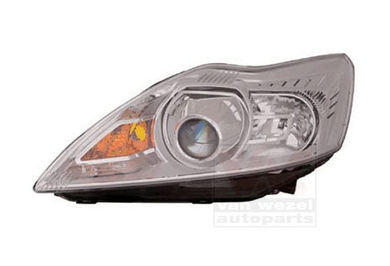 Koplamp 1866981N Visteon