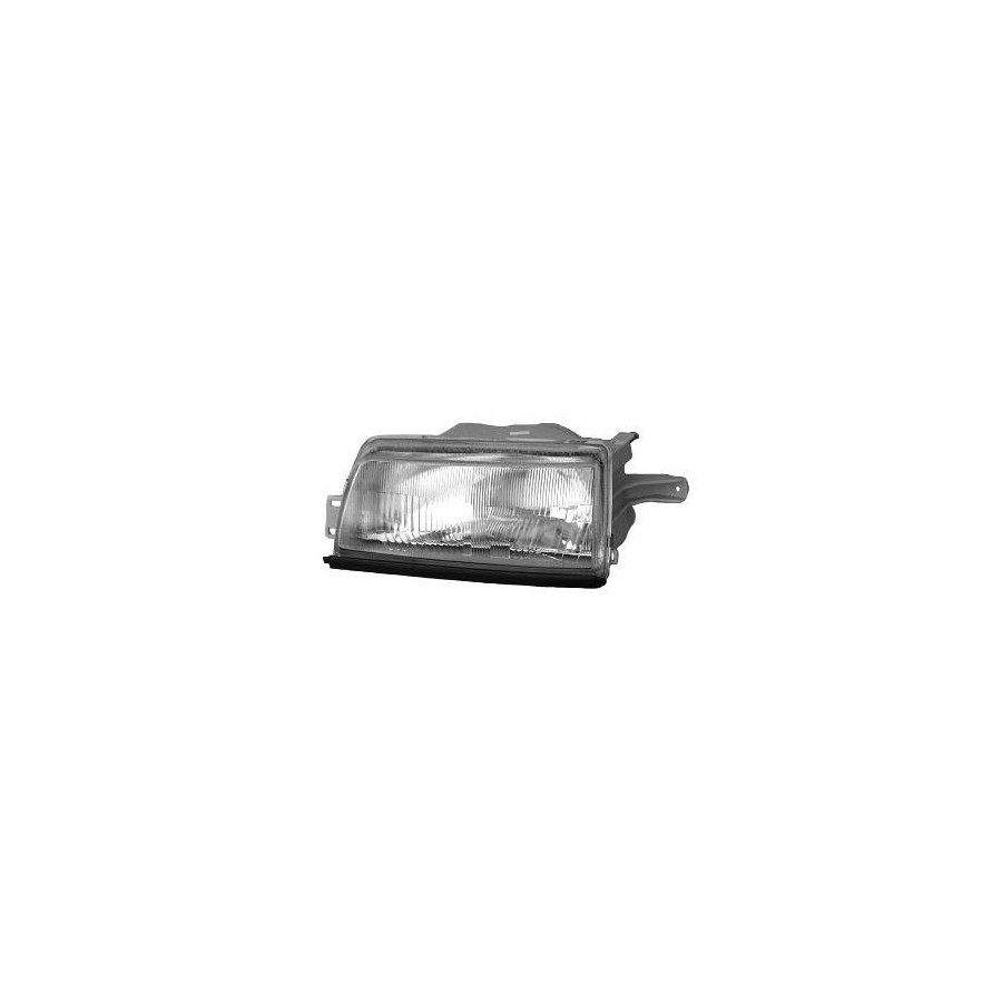 KOPLAMP LINKS 1105941 Van Wezel