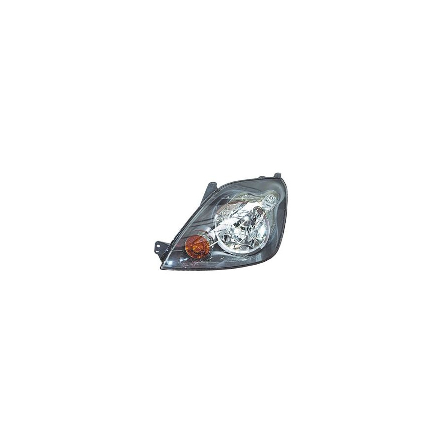 KOPLAMP LINKS 1416311 Ford, afbeelding 3