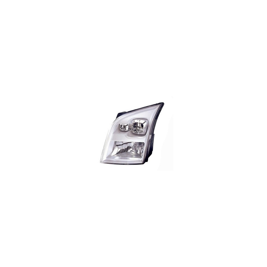 KOPLAMP LINKS 1684410 Ford, afbeelding 2