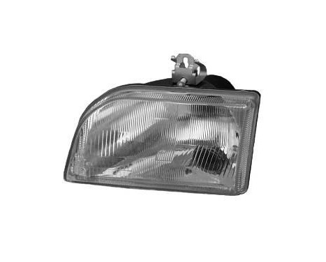 KOPLAMP LINKS 1837941 Van Wezel