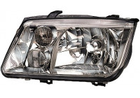 Koplamp links