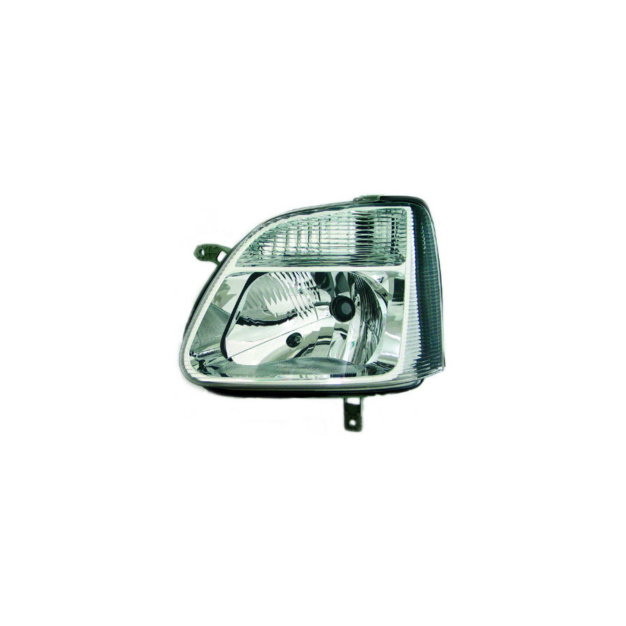 Koplamp links 20-0288-05-2 TYC