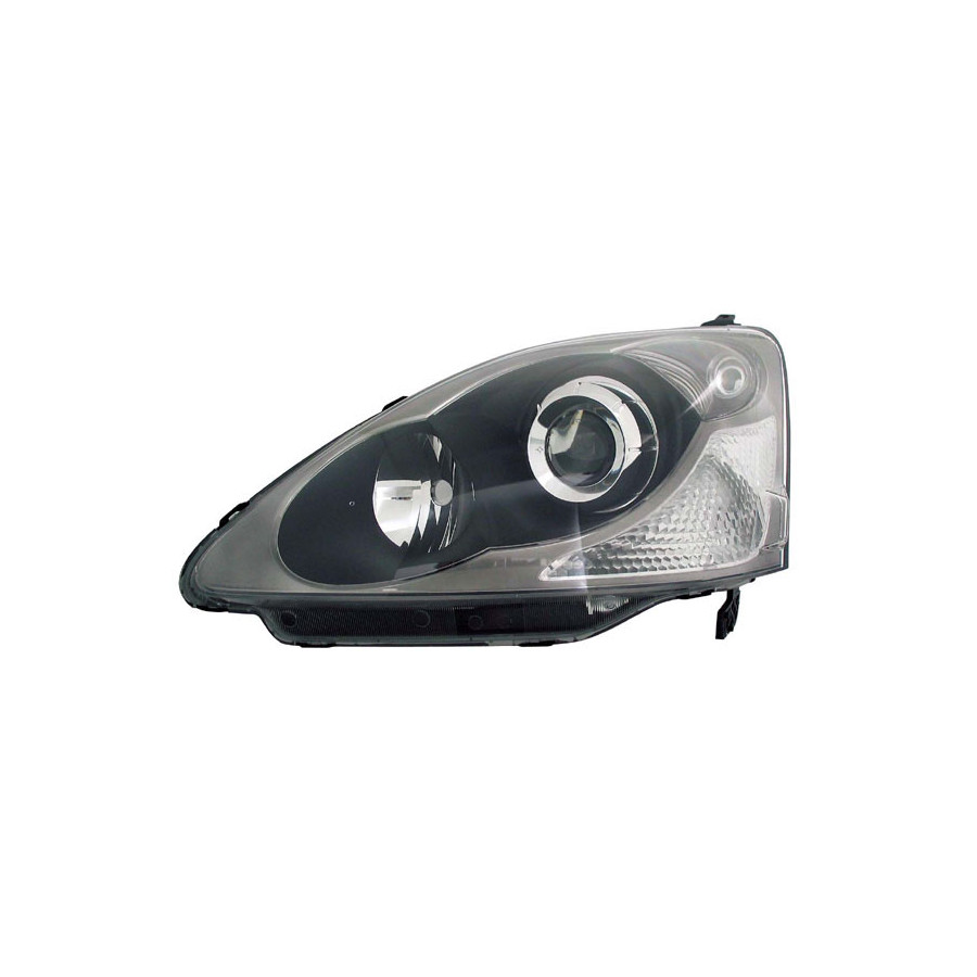 Koplamp links 20-0340-05-2 TYC