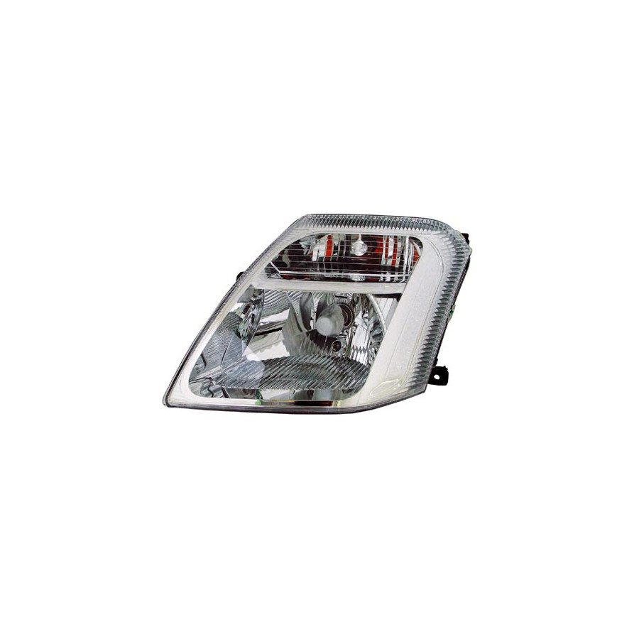 Koplamp links 20-0414-05-2 TYC