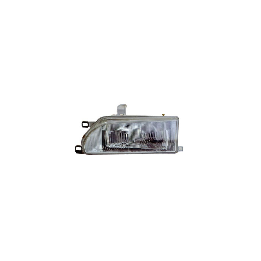 Koplamp links 20-1653-05-2 TYC