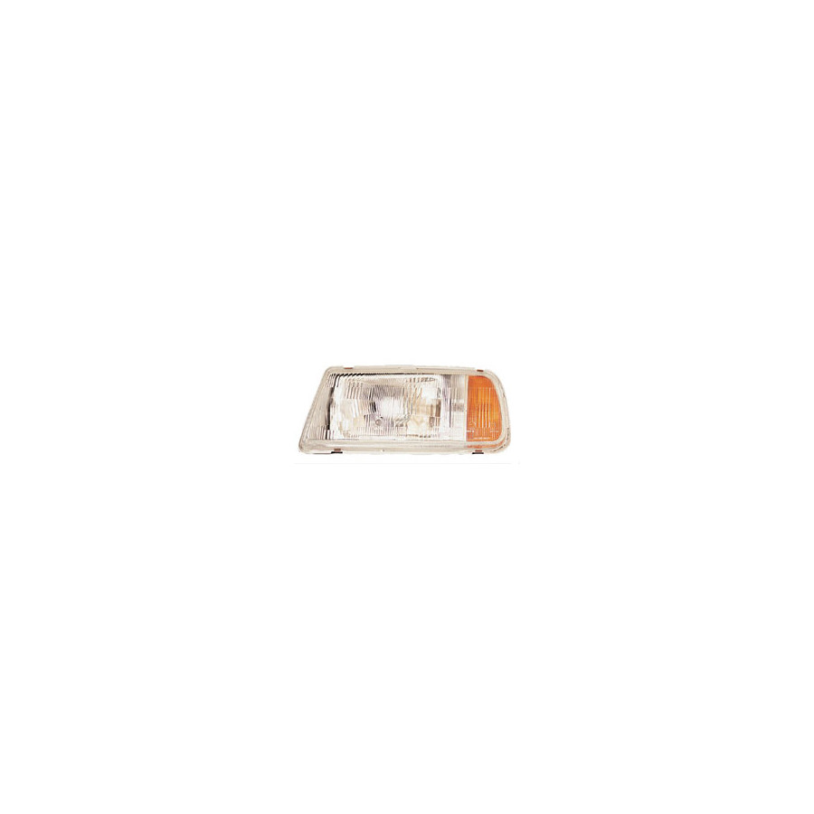 Koplamp links 20-3063-91-2 TYC