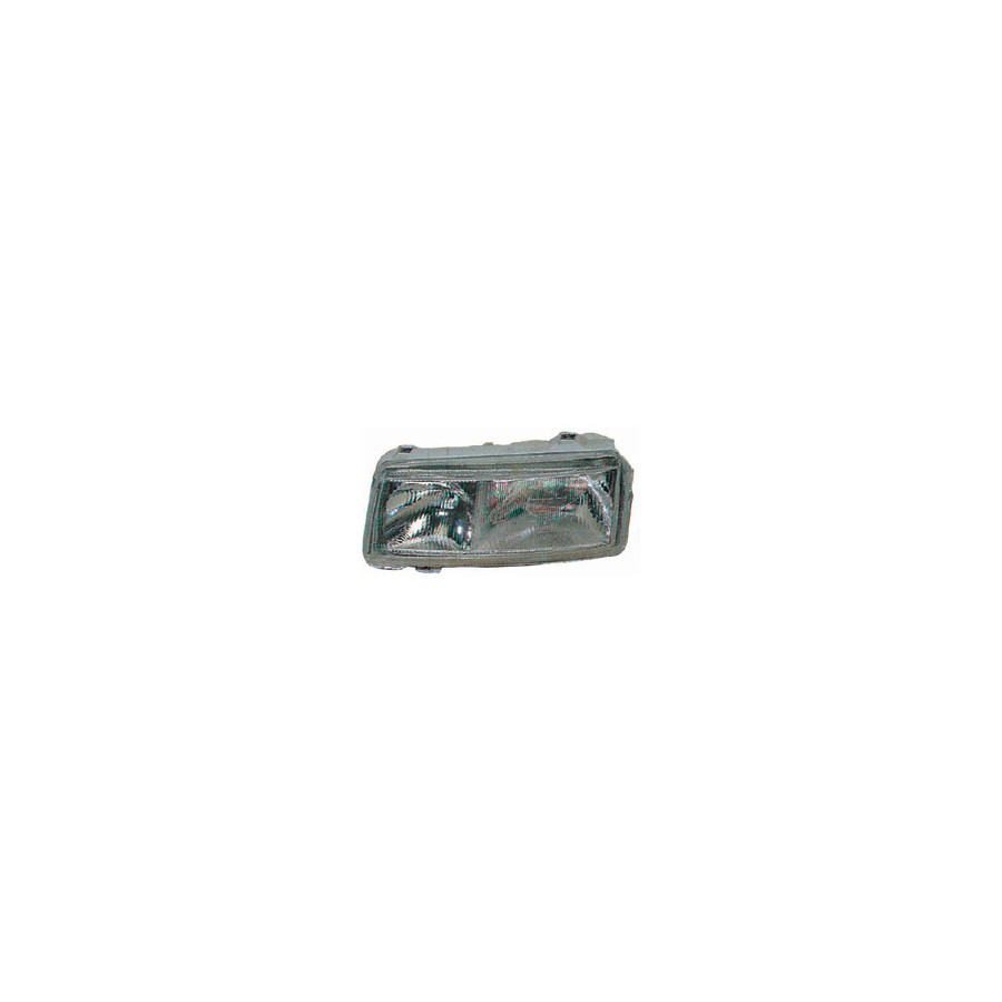 Koplamp links 20-3250-08-2 TYC