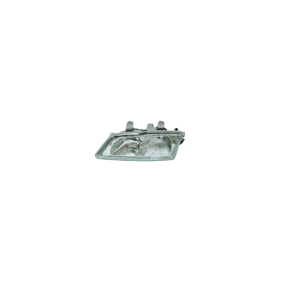 Koplamp links 20-3650-05-2 TYC
