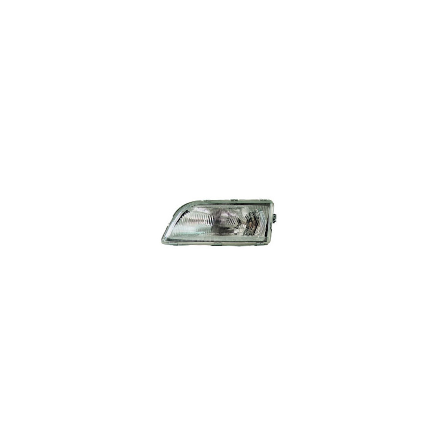 Koplamp links 20-3730-08-2 TYC