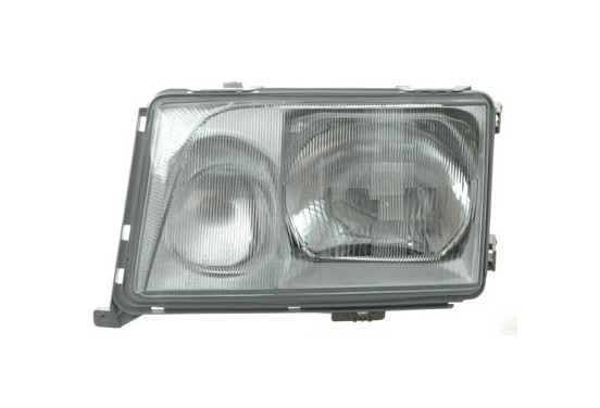 Koplamp links 20-3768-05-2 TYC