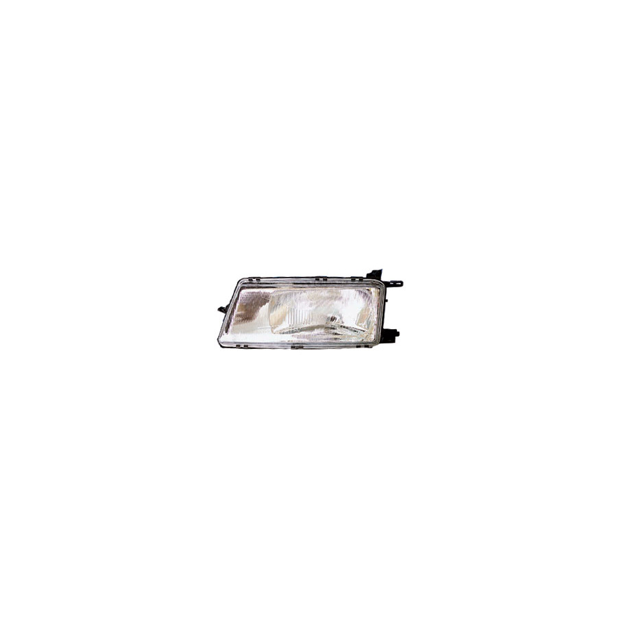 Koplamp links 20-5176-08-2 TYC