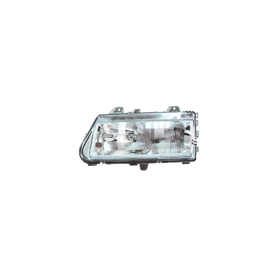 Koplamp links 20-5276-08-2 TYC