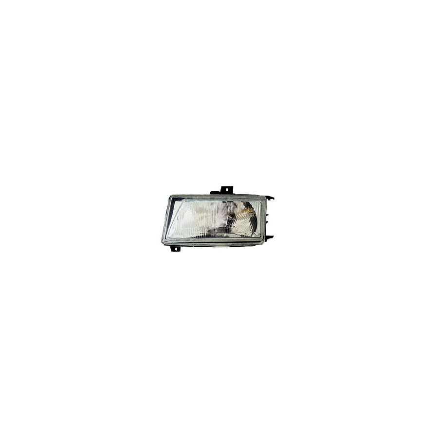 Koplamp links 20-5366-08-2 TYC