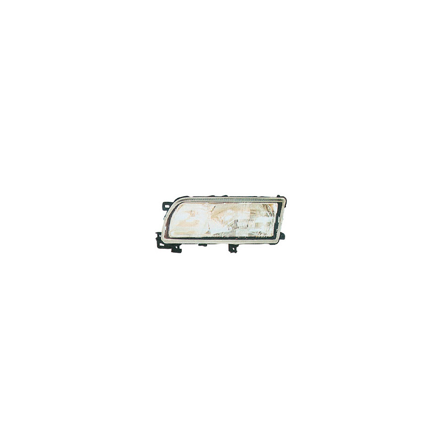 Koplamp links 20-5414-18-2 TYC