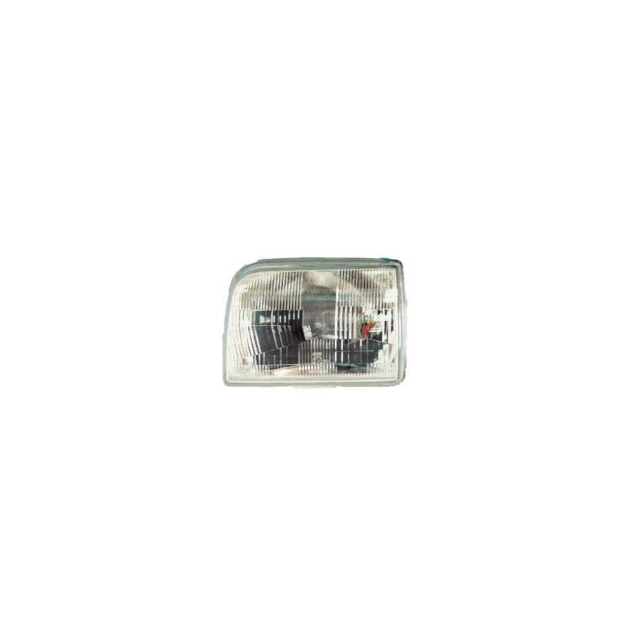 Koplamp links 20-5420-05-2 TYC