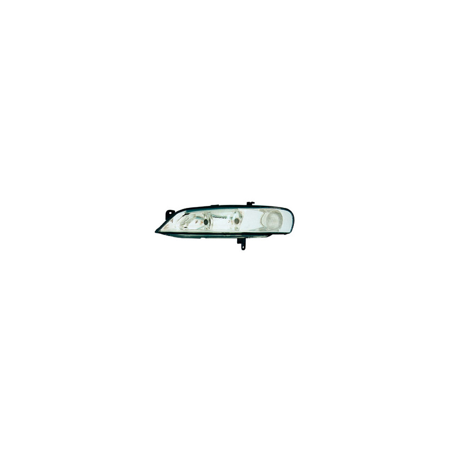 Koplamp links 20-5750-18-2 TYC