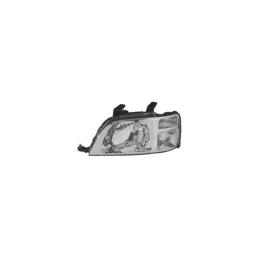 KOPLAMP LINKS 2565961 Van Wezel