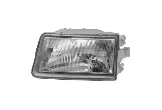 KOPLAMP LINKS 2812941 Van Wezel
