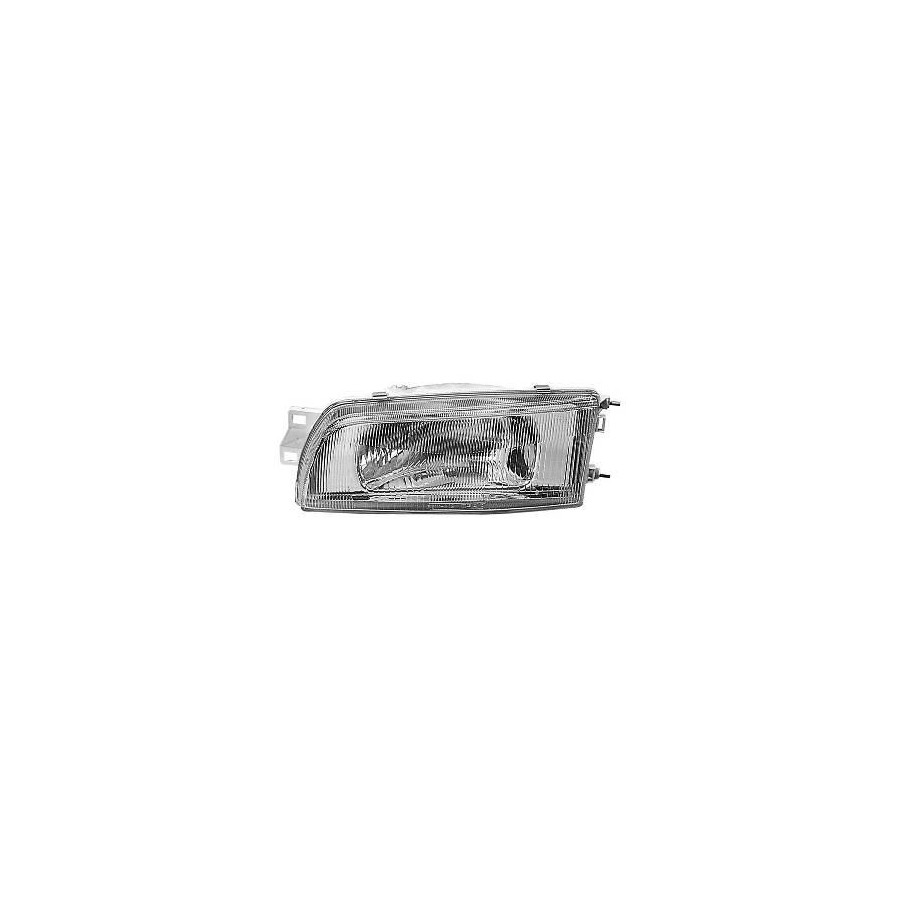 KOPLAMP LINKS 3213941 Van Wezel
