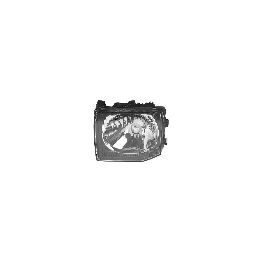 KOPLAMP LINKS 3243941 Van Wezel