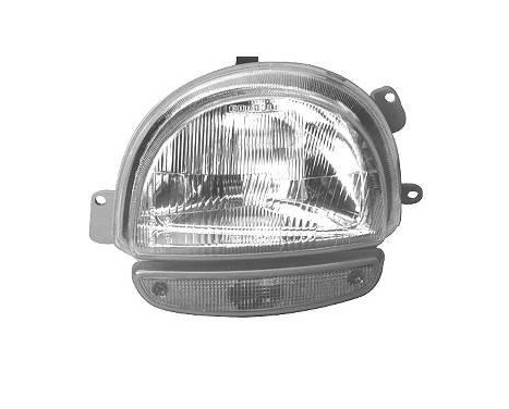 KOPLAMP LINKS 3302436302001 Origineel