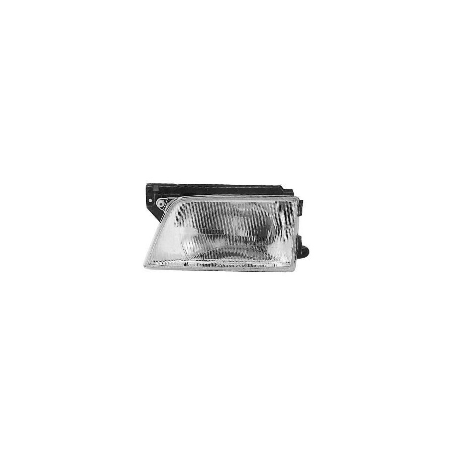 KOPLAMP LINKS 3730941 Van Wezel