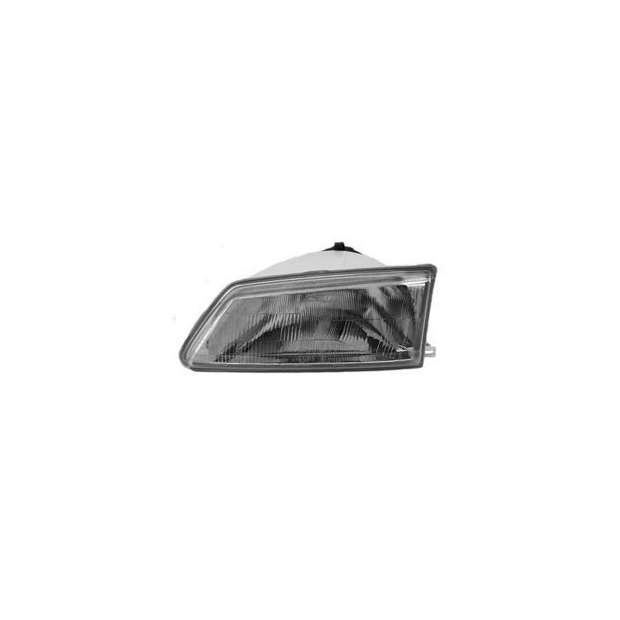 KOPLAMP LINKS 4009941 Van Wezel