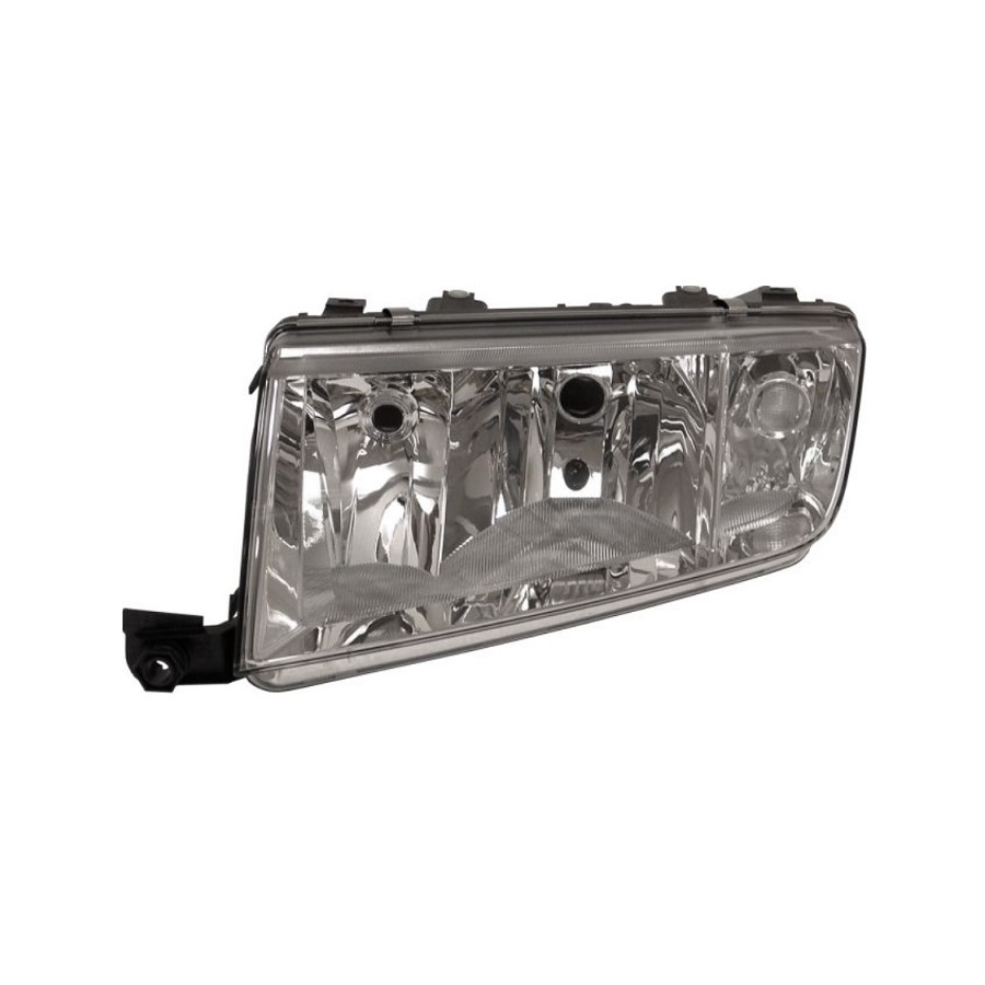 KOPLAMP LINKS 7625961 Van Wezel