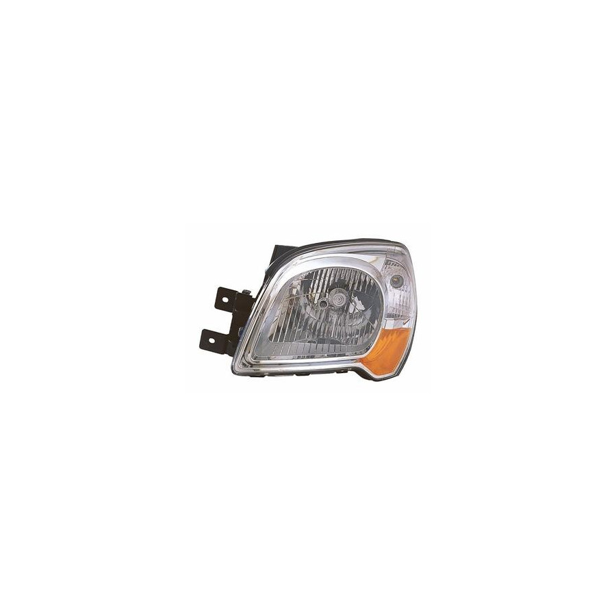 KOPLAMP LINKS 8581436302005 Origineel
