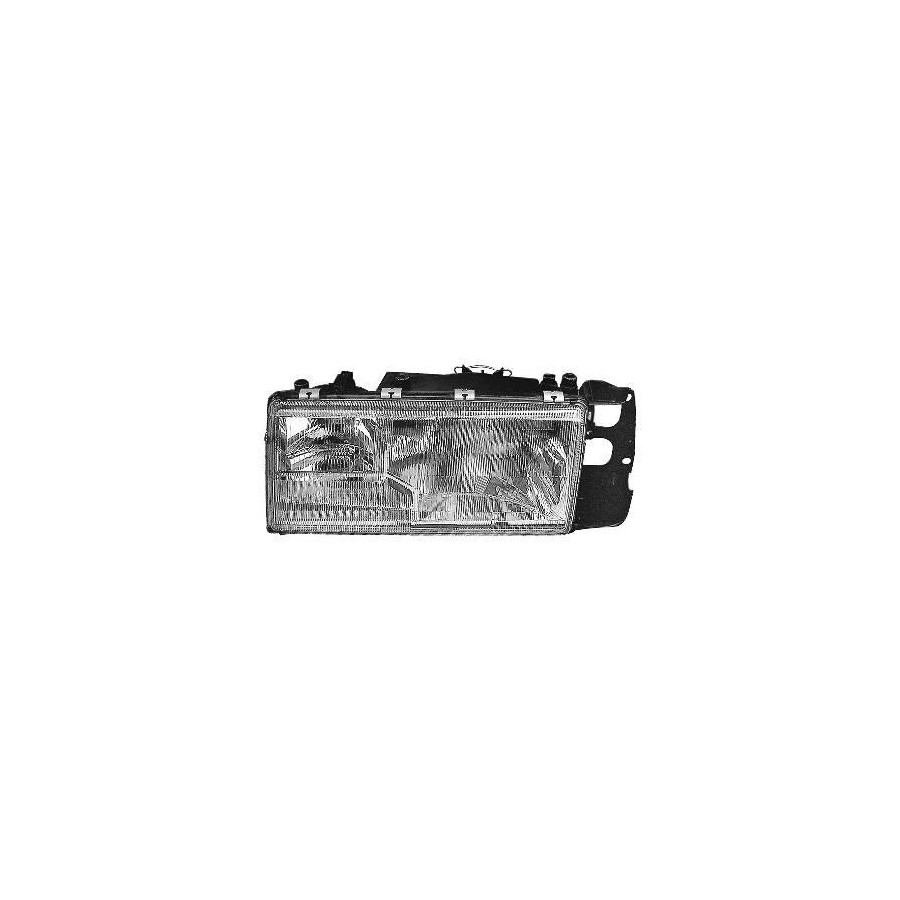 KOPLAMP LINKS  940 5994941 Van Wezel