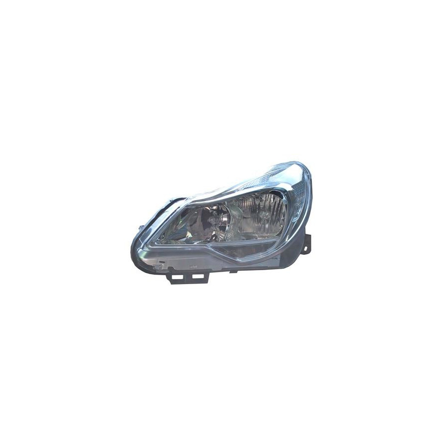 KOPLAMP LINKS 95511327 Opel GM