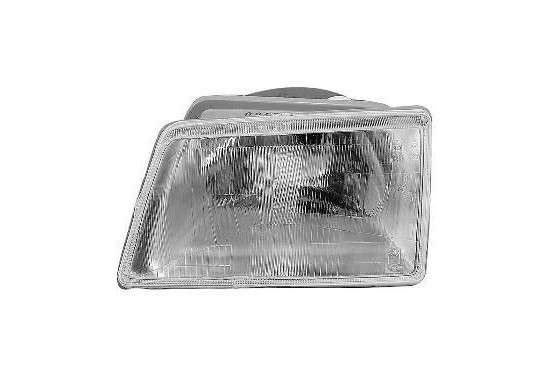 KOPLAMP LINKS  ALLE TYPEN 4039941 Van Wezel