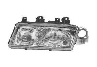 KOPLAMP LINKS +Elekt.Reg.+Motor   VALEO