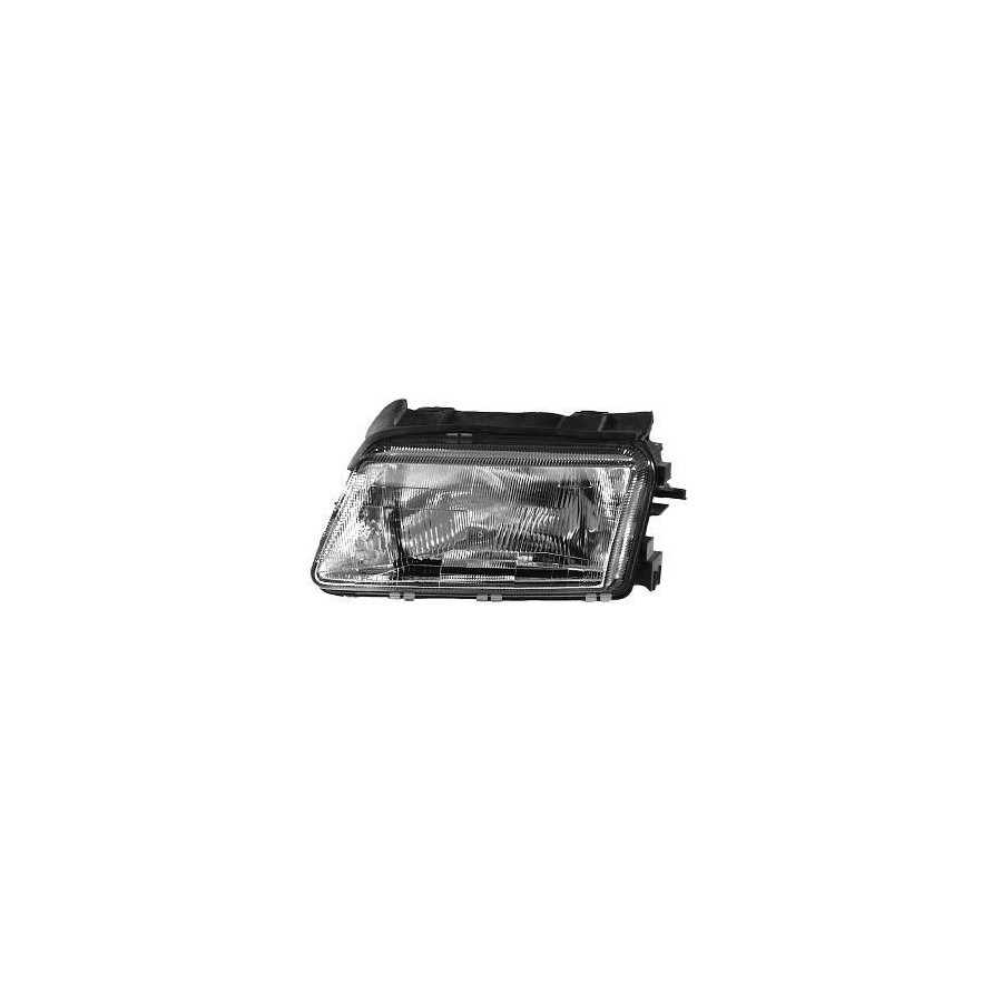 KOPLAMP LINKS  H4 0323961 Van Wezel