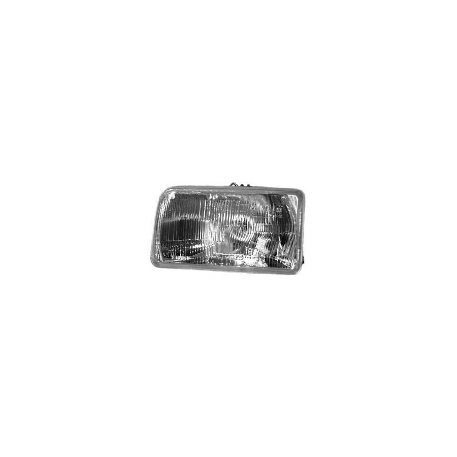 KOPLAMP LINKS  H4 1836941 Van Wezel