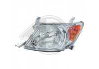 Koplamp links H4 2005-2008