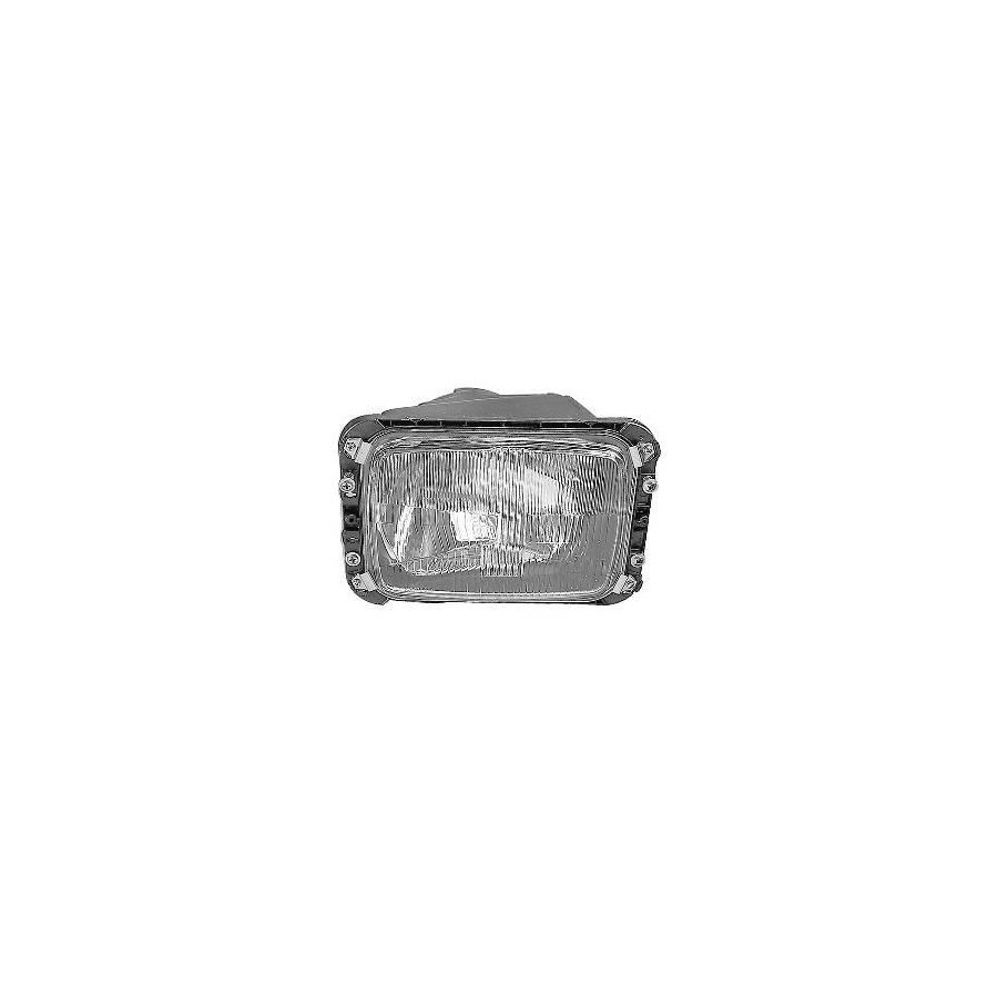 KOPLAMP LINKS  H4 3070941 Van Wezel