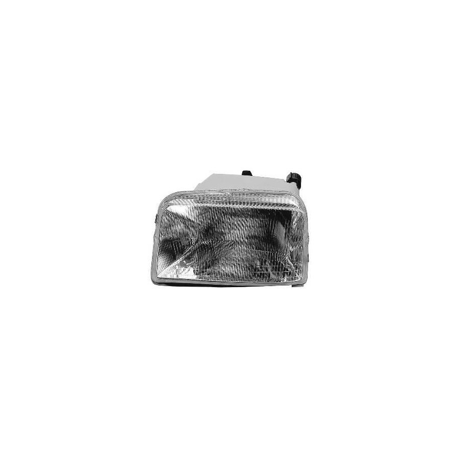 KOPLAMP LINKS  H4 + DUPLO 4335947 Van Wezel