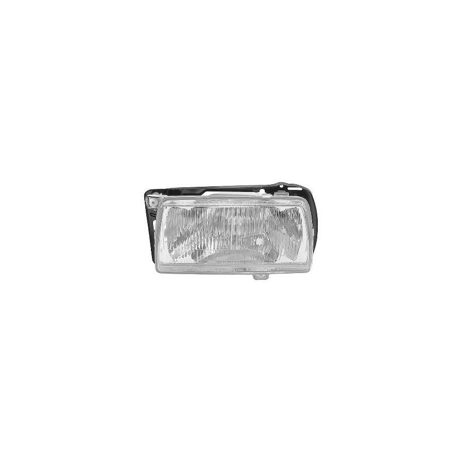 KOPLAMP LINKS  JETTA H4 5816941 Van Wezel