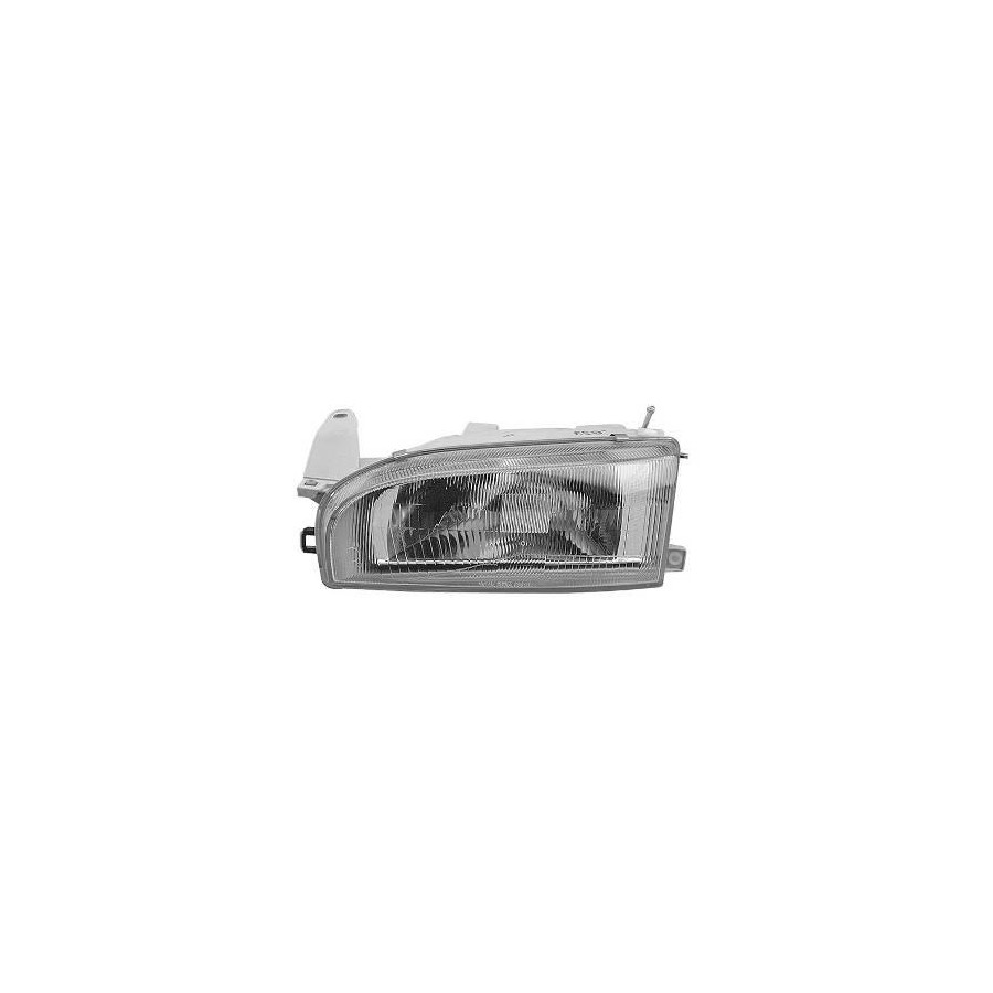 KOPLAMP LINKS  LIFTBACK 5386951 Van Wezel