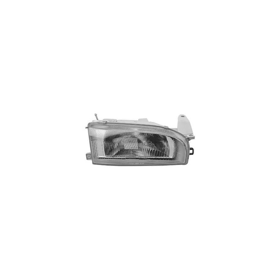 KOPLAMP LINKS  LIFTBACK ELECT. +MOTEUR 5386961 Van Wezel